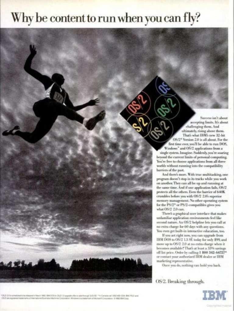 first mass-market 32-bit PC operating system