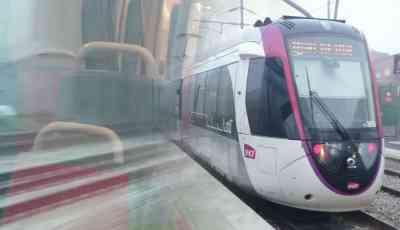 Train-Tram T11