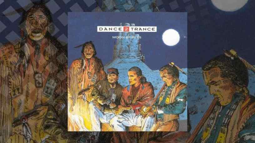 Dance 2 Trance made me Think about the World