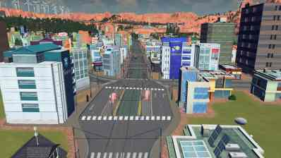 Cities Skylines Tram Avenues Guide