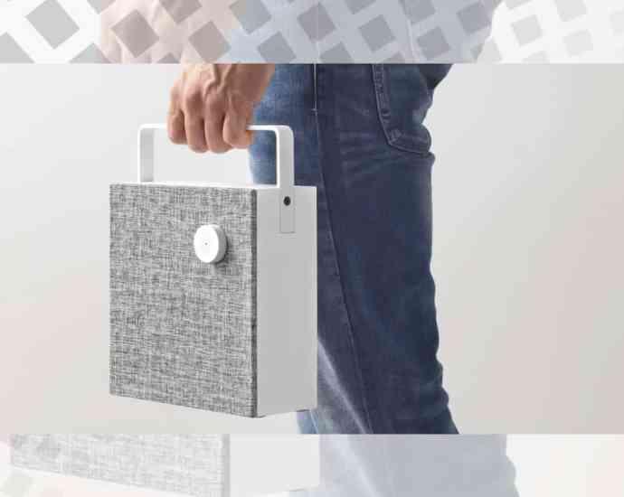 IKEA is Entering the Bluetooth speakers Market