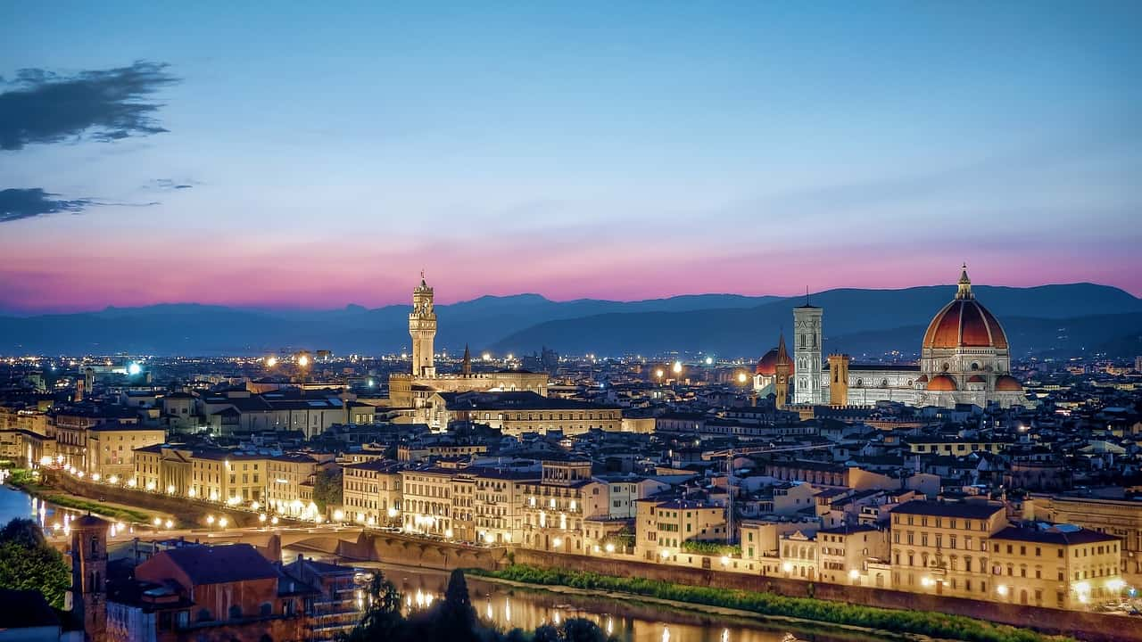Firenze Light Rail T2 Now Reaches the Airport