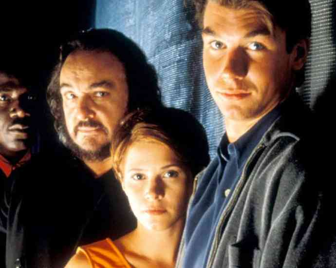 Sliders revival might happen sooner than later