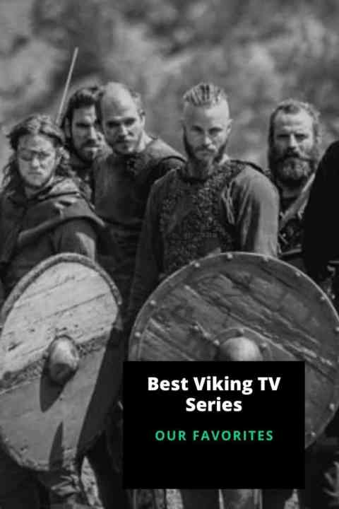 Best viking tv series