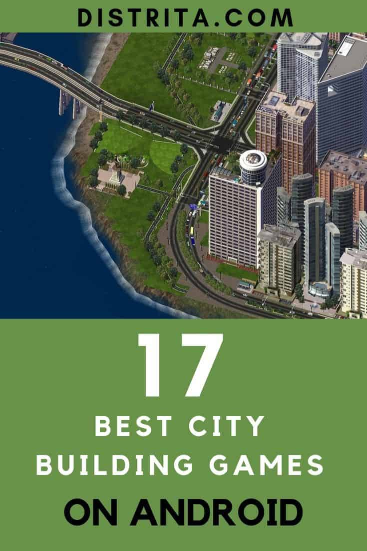 17 best free city building games