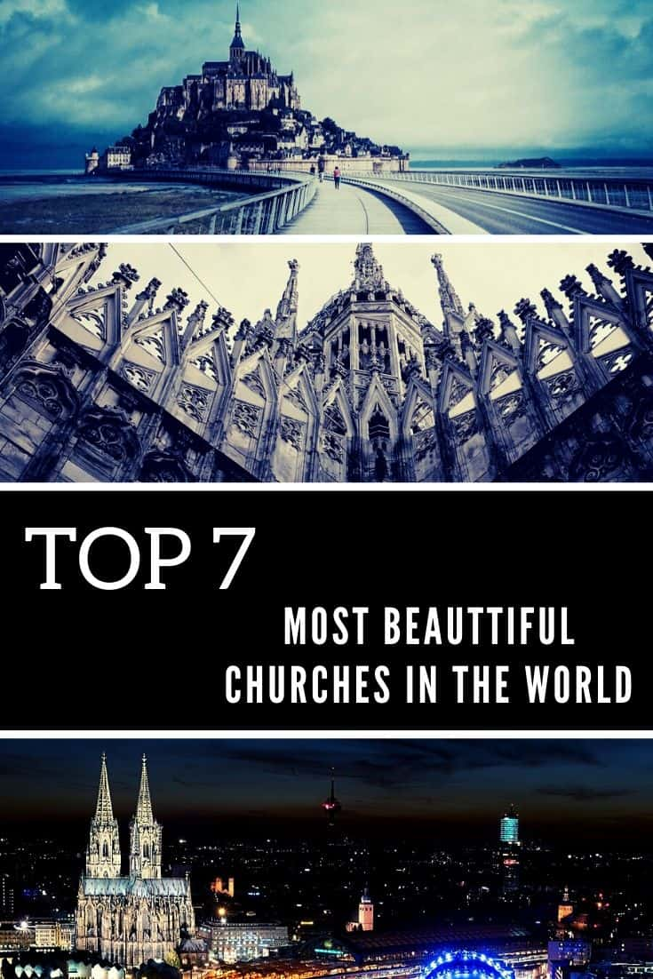 most beautiful churches in the world