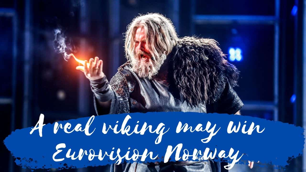 Eurovision Norway 2020