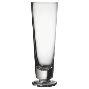 long glass for cocktails