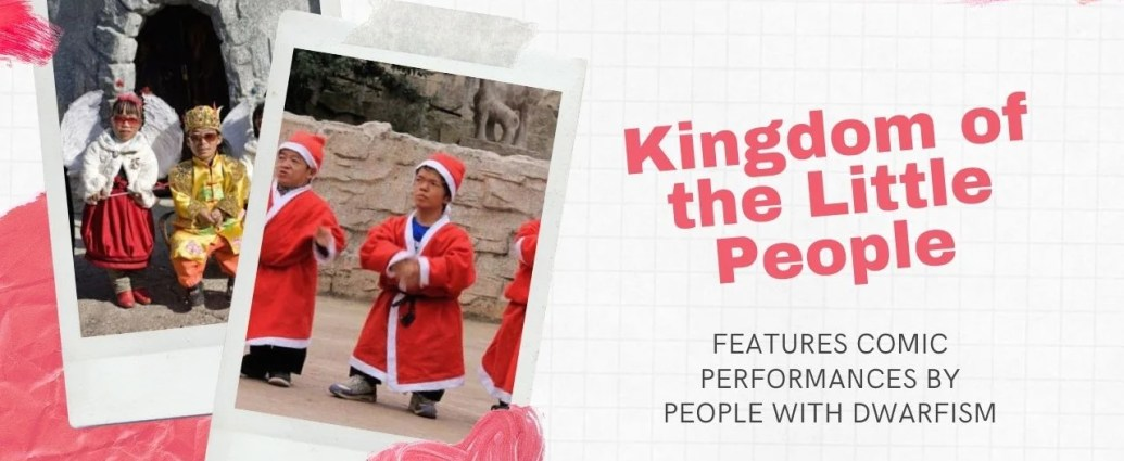 Kingdom of the little people