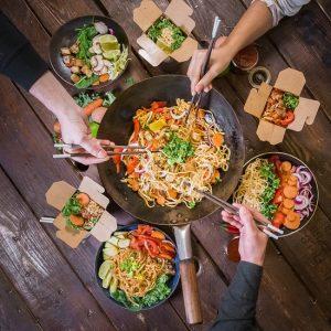 Tunco Oslo Vegetarian restaurants