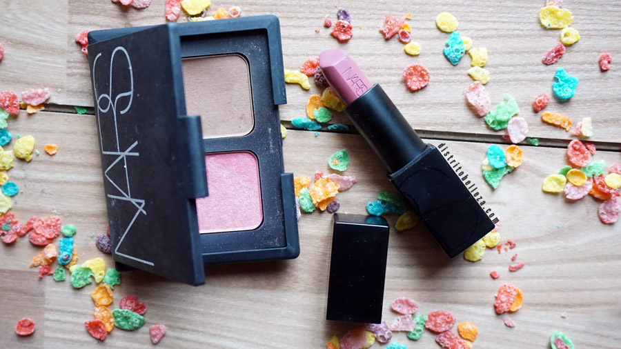 Mejores marcas de maquillaje NARS