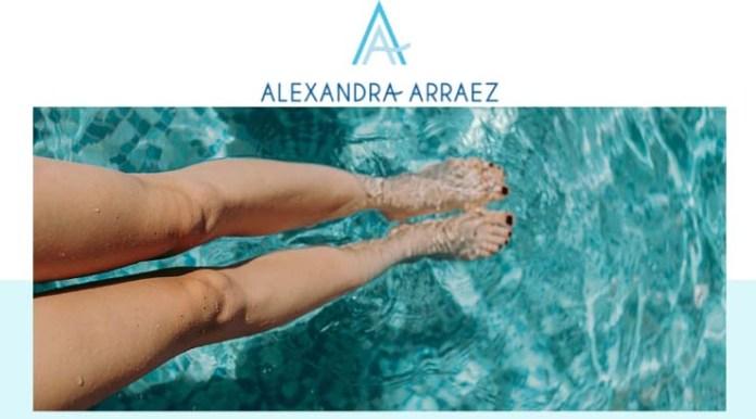ALEXANDRA ARRAEZ