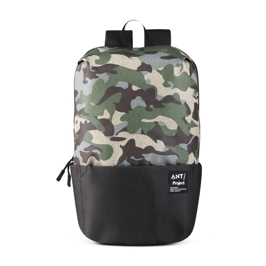 Tas Ransel Backpack Camo Loreng MILLER