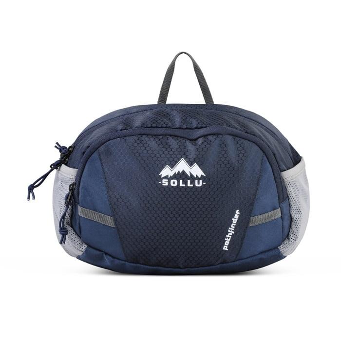 Sollu Bags - Tresspass Series 30x25x10cm