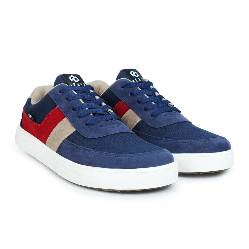 Sepatu Sneakers Pria H 3249