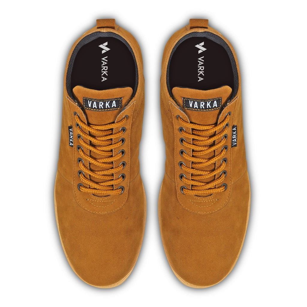 Sepatu Kasual Boot Pria V 4281