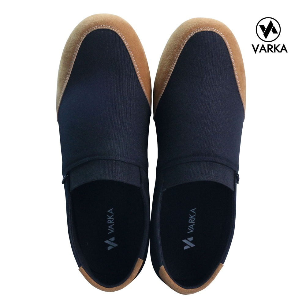 Sepatu SlipOn Kasual Varka V 110
