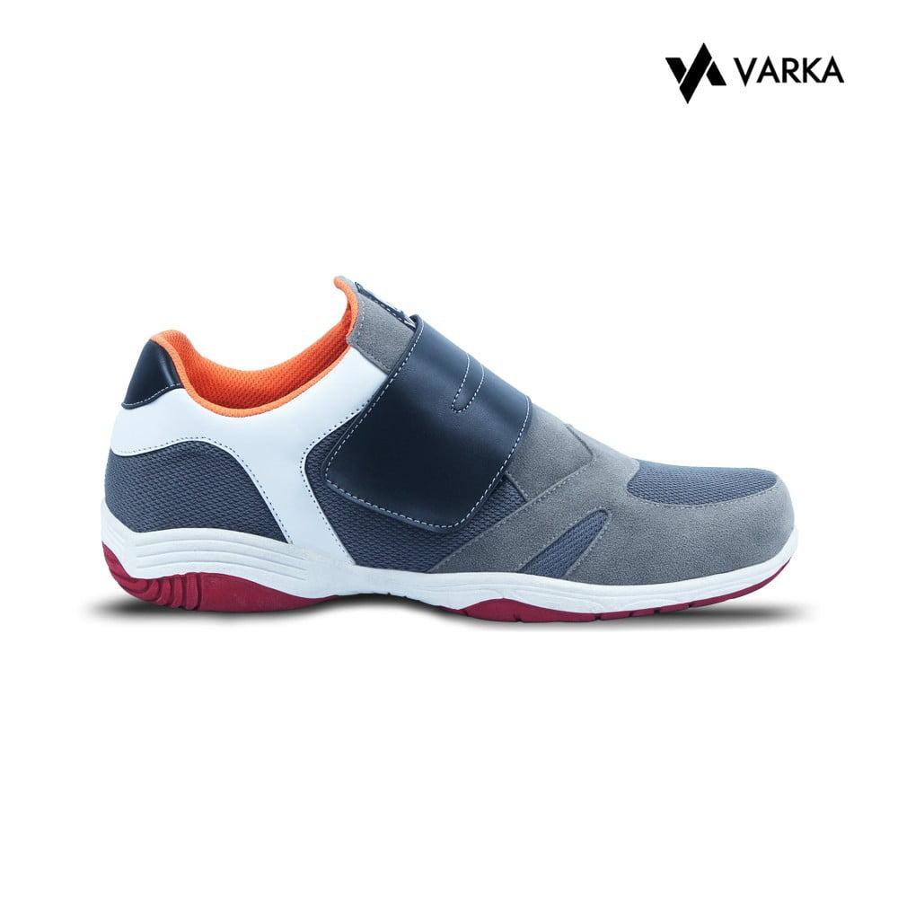 Sepatu Sneakers Slip on Pria Terbaru V 141