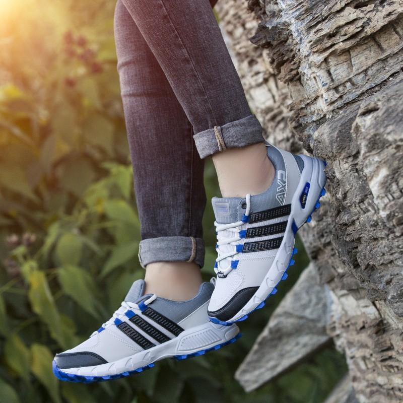 Sepatu Gunung Pria Casual MH206 Sepatu Gunung Pria