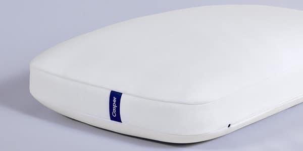 casper pillow review analyzed reviewed