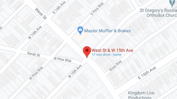 FireShot Capture 165 - West St & W 15th Ave - Google Maps - www.google.com