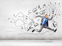 Mentor for iværksættere