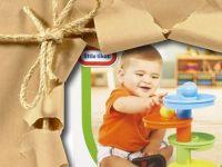 Julegaver til de små