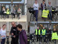 Prøv en El-cykel på kommunens regning