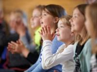 Foto: Pressebillede fra Odense Musikskole