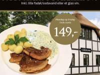 Foto: Restaurant Carlslund