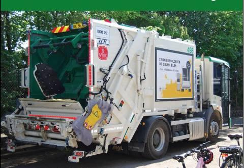 Affald bliver hentet i denne uge