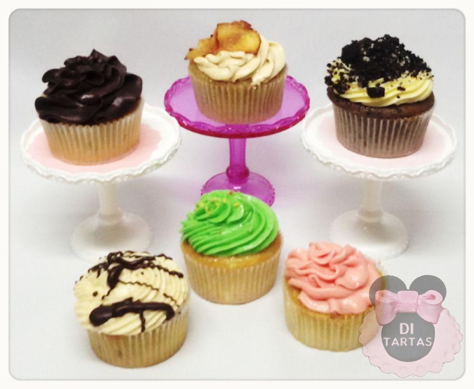cupcakes ditartas alicante