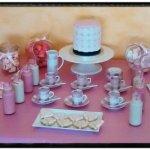 Mesas dulces / Cady Bar