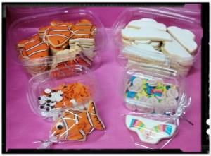 galletas para montar niños 3 años