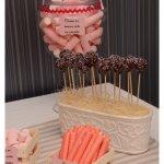 Cake pops y chuches