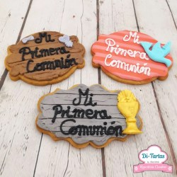 galletas comunion ditartas