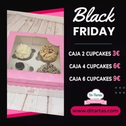 black friday ditartas