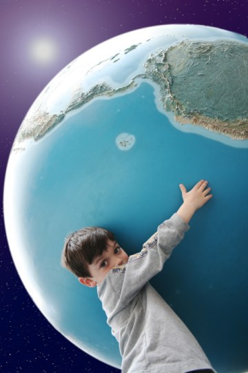 How to take your classroom to the next level -- the world
