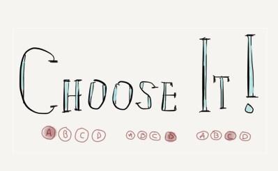 mg choose it