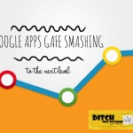 "Smashing multiple Google tools together can create amazing classroom experiences. Check out these two ""GAFE Smashes"" for some new ideas. (Public domain image via Pixabay.com)"