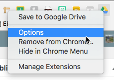save-to-google-drive-options