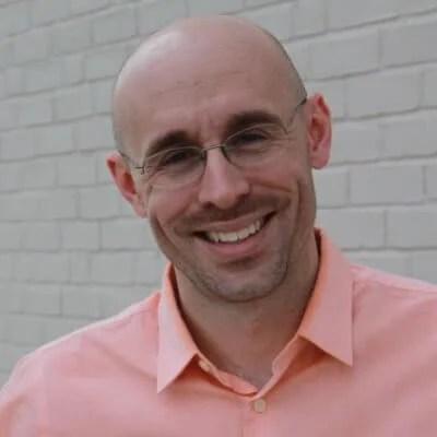 John Meehan Bio Image