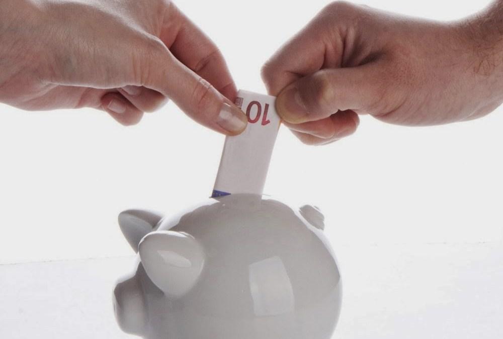 La différence de revenus dans le couple  – Sortir de l'impasse