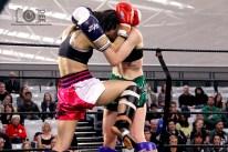Hannah Merritt vs Rosie Duxfield