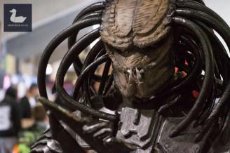 Predator cosplay by Daniel Durney