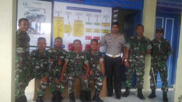 kemitraan-bersama-anggota-Koramil-01-Simeulue-Timur