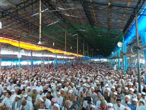 160520_acehbesar_Pengamanan-Pertemuan-Umat-Muslim-Aceh-seSumatra_3