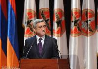 Not Cool. Serzh Sargsyan Confirms Plans To Stay in Power