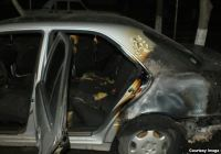 Armenian opposition group under fire: 7 arson attacks, 1 assault in 24 hours