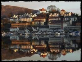 Hjemme i Bergen er annerledes enn hjemme på Zanzibar